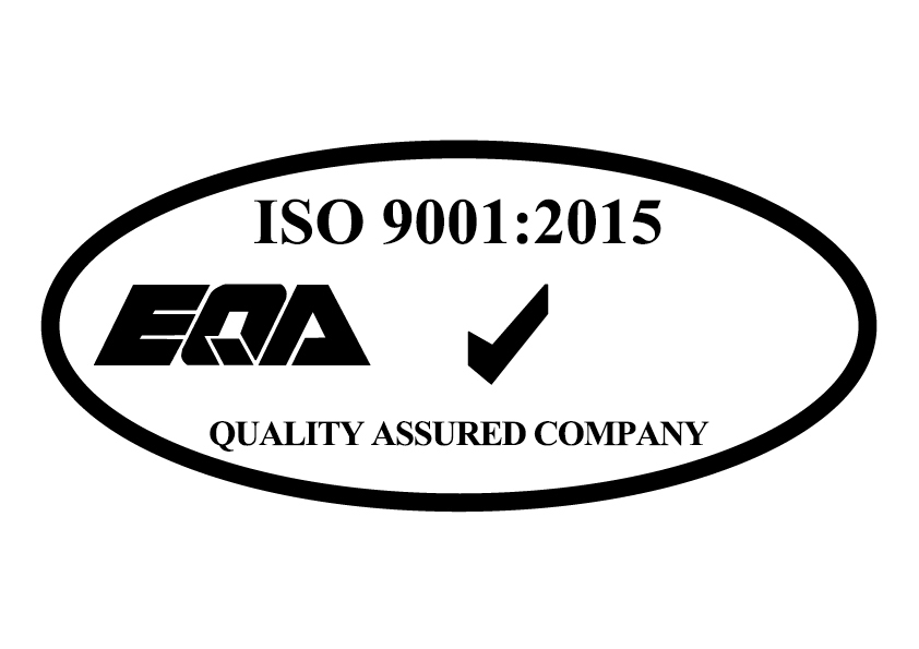 SimoTech Certification to new ISO 9001:2015 Quality Management System standard
